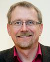 Bild på Magnus Oskarsson